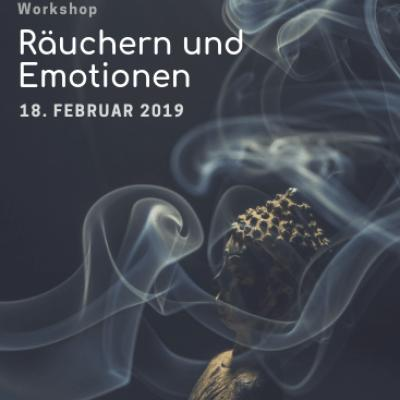 Räuchern Workshop – Räuchern und Emotionen